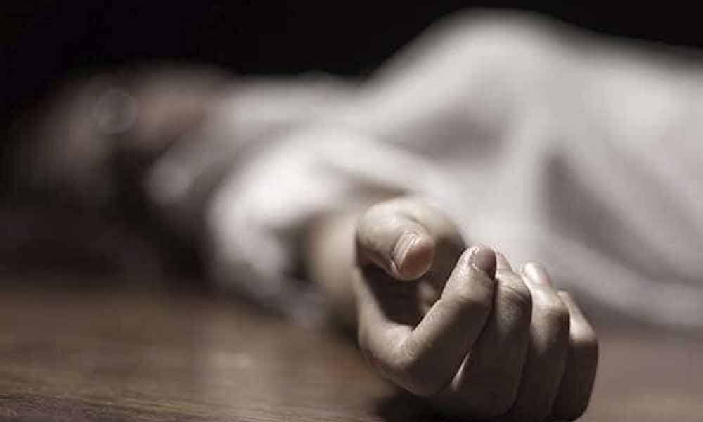 Man, woman kill father over property dispute, held