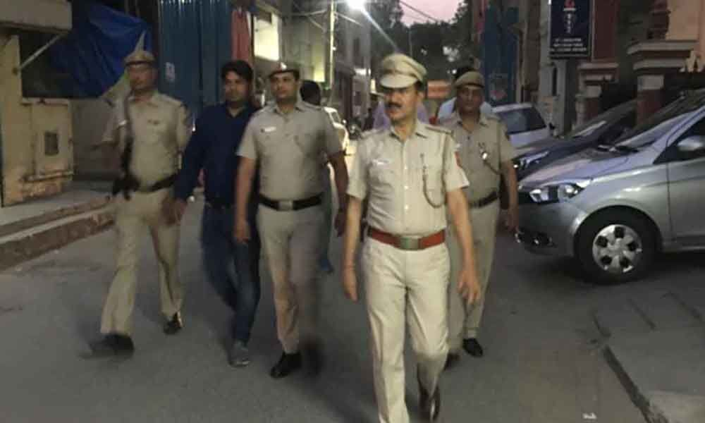 Ex-IAF wing commanders wife found dead at her house in Dwarka