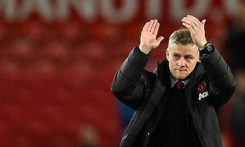 Solskjaer adamant that he wont be victim of player power at troubled United