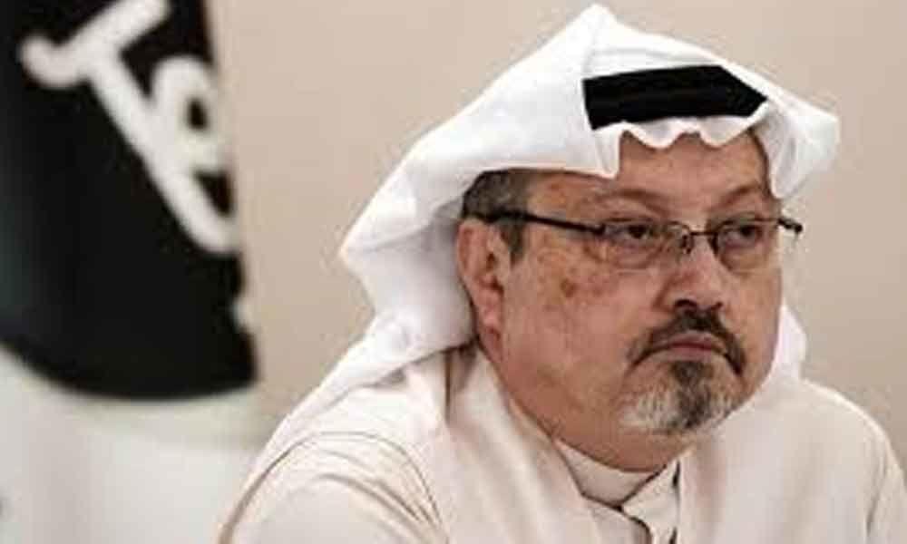 Jamal Khashoggi case: Two Saudi royal advisors fail to show up for trial