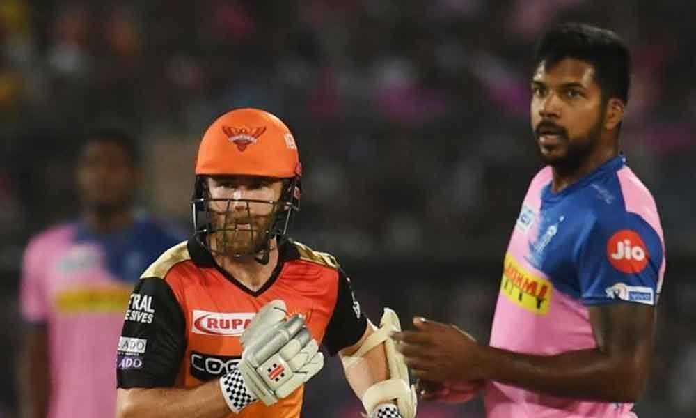 We couldnt pick up wickets during middle overs, says Kane Williamson