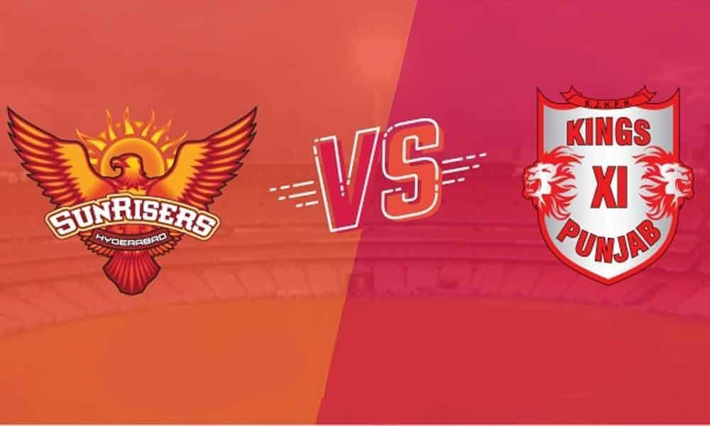 David Warner looks to end IPL campaign on high when SRH face KXIP