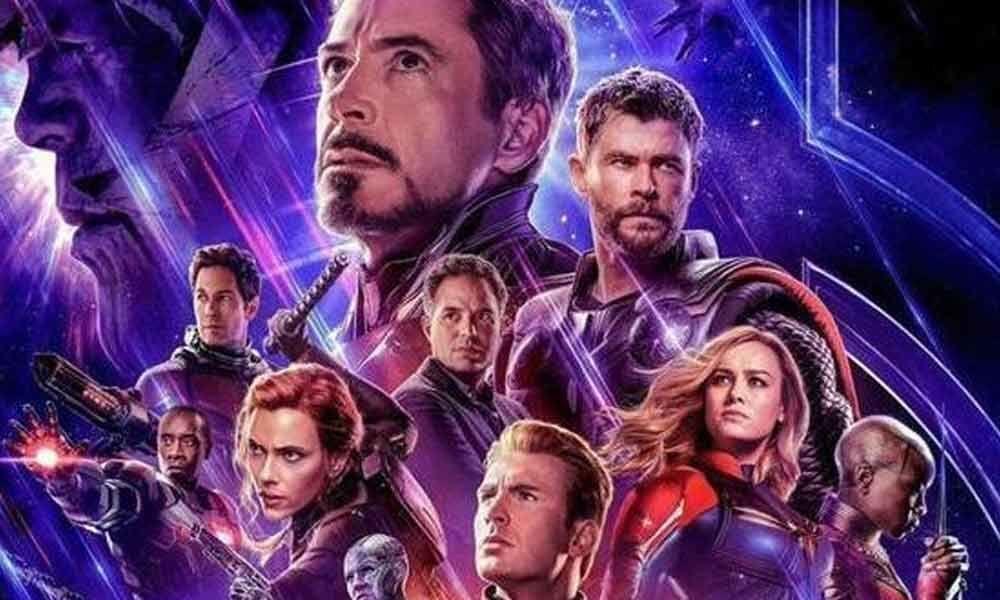 Marvel-ous! Avengers: Endgame crosses Rs 100 crore mark at BO