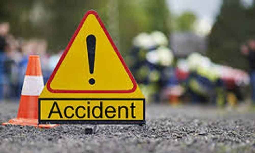 10 dead, 25 injured in Himachal bus accident