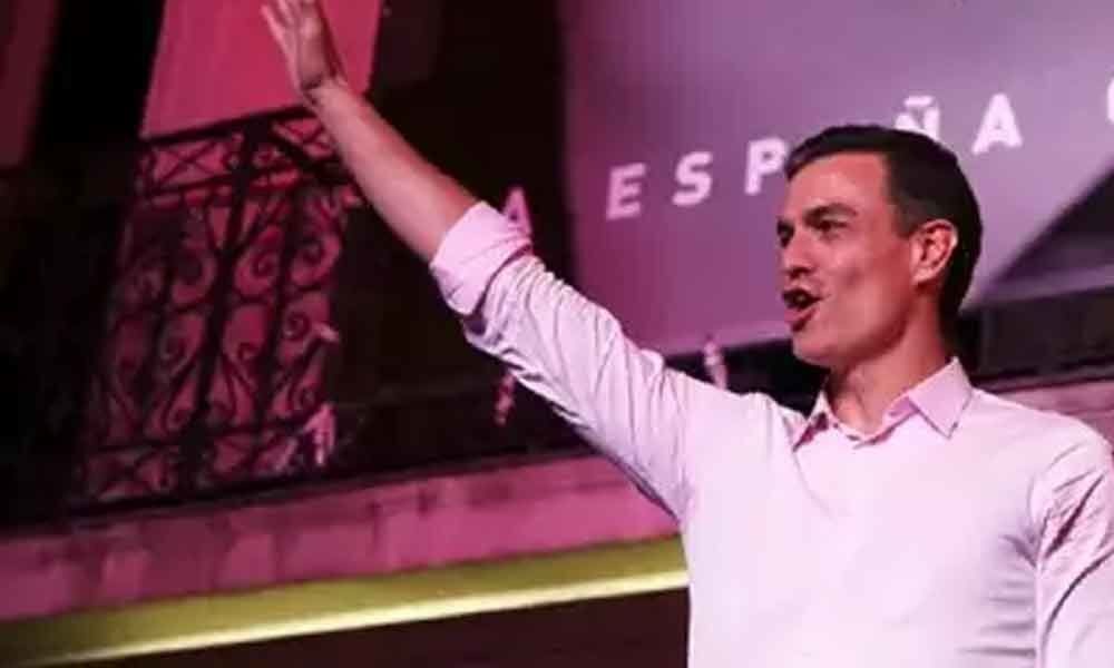 Spains PSOE to form pro-European government