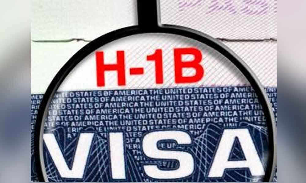 Switching jobs gets tougher for Indians in USA holding H-1B visas