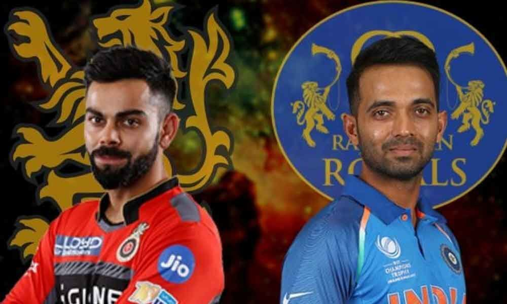 Rajasthan seeks win to keep playoffs hopes alive when they face RCB