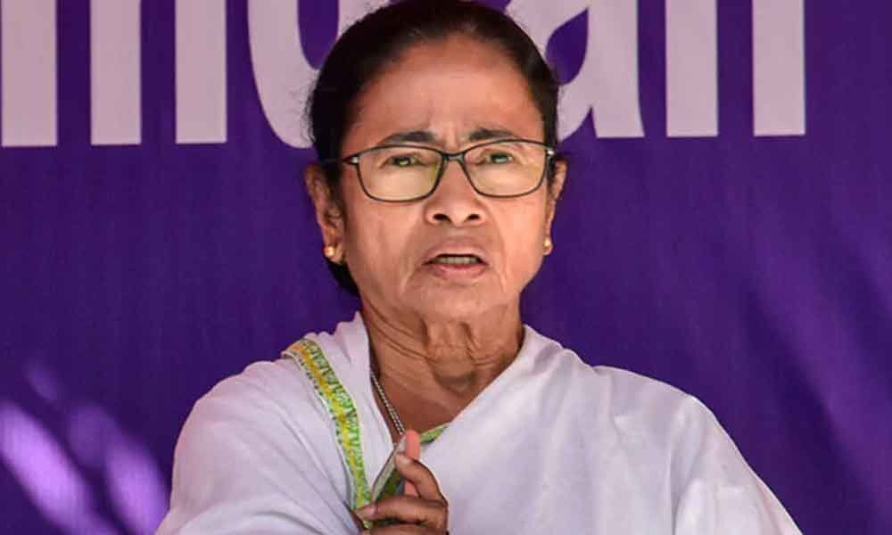 Mamata, best bet for PM post
