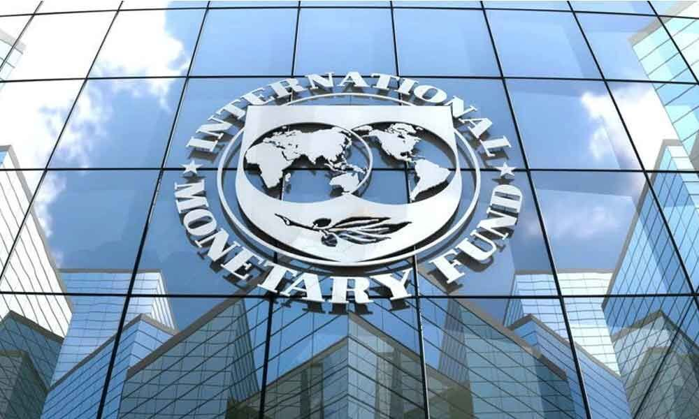 Iran sanctions, unrest hit Mideast growth, says IMF