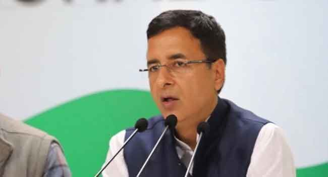 Centre took loans worth Rs 30 lakh crore: Congress