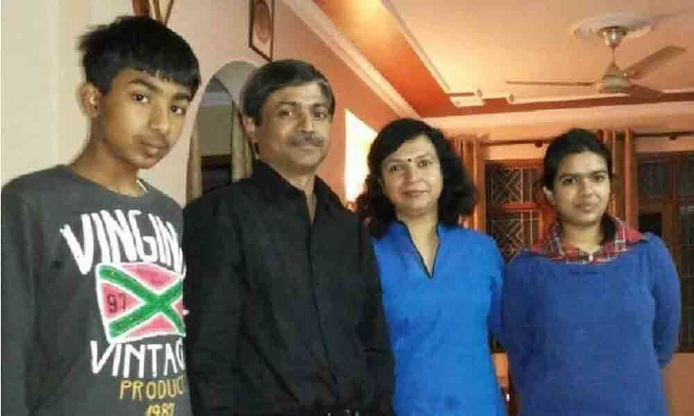 JEE topper: Didnt expect to get perfect score