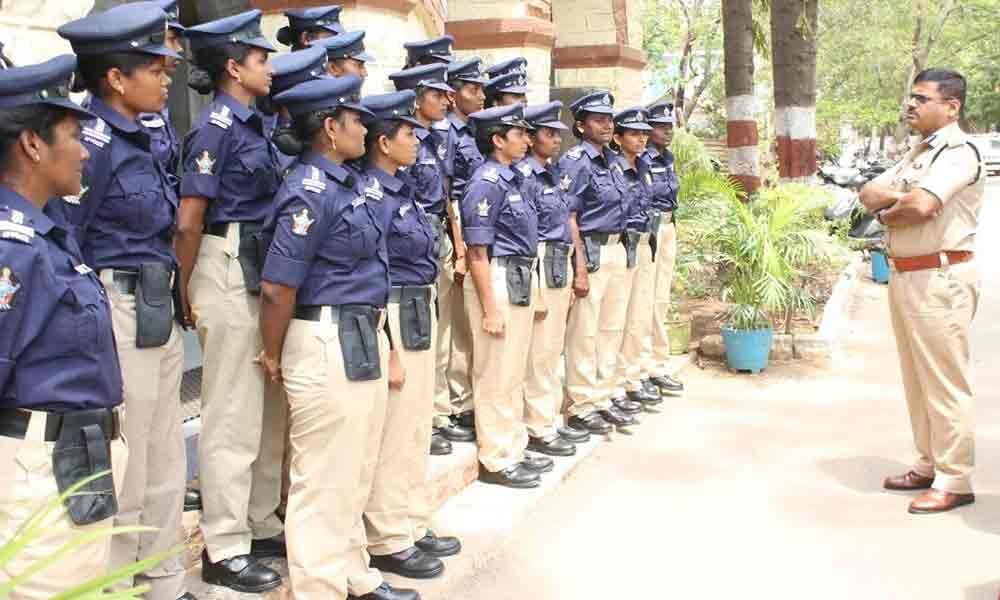 Shakti Patrolling Teams formed
