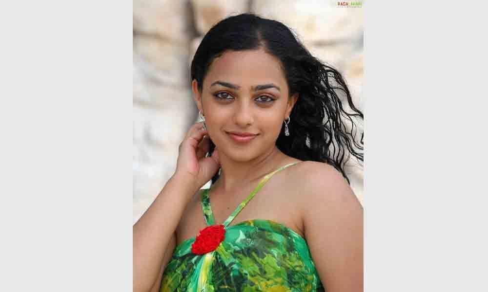 Nitya Menen as tribal girl