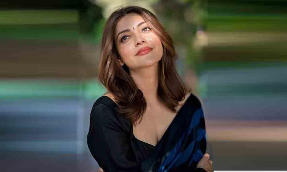 Kajals crush on Rohit Sharma