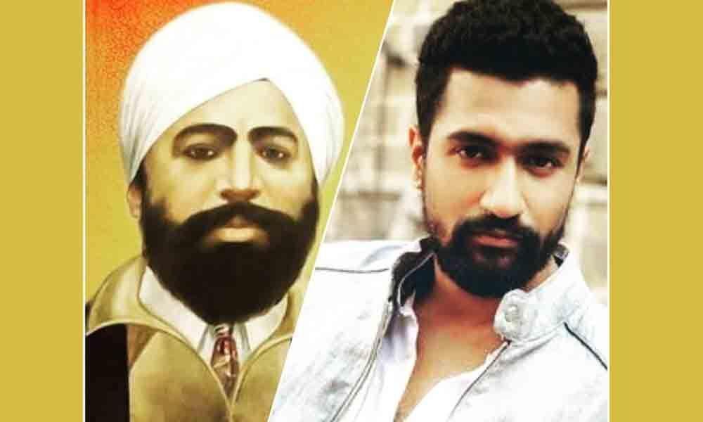 Shoojit Sircar justifies Udham Singh biopic