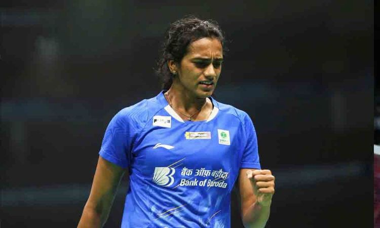 Sindhu, Saina, Srikanth to lead India at Sudriman Cup