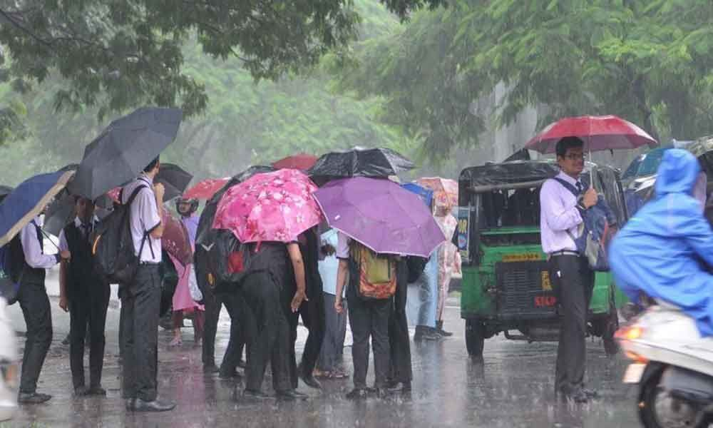 Cyclone Fani: Odisha closes schools, colleges