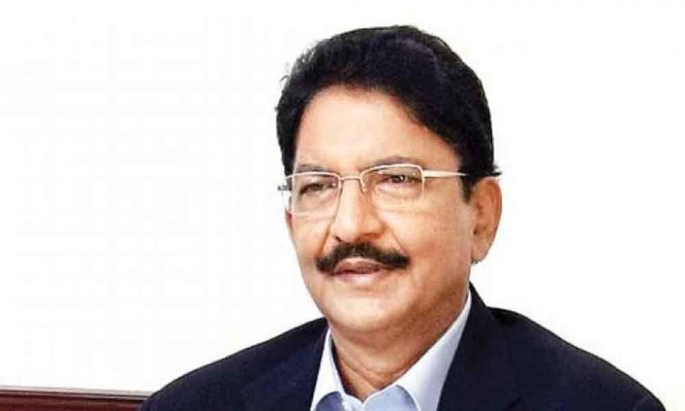 Maharashtra Governor cancels Maha Day events after Naxal blast in Gadchiroli