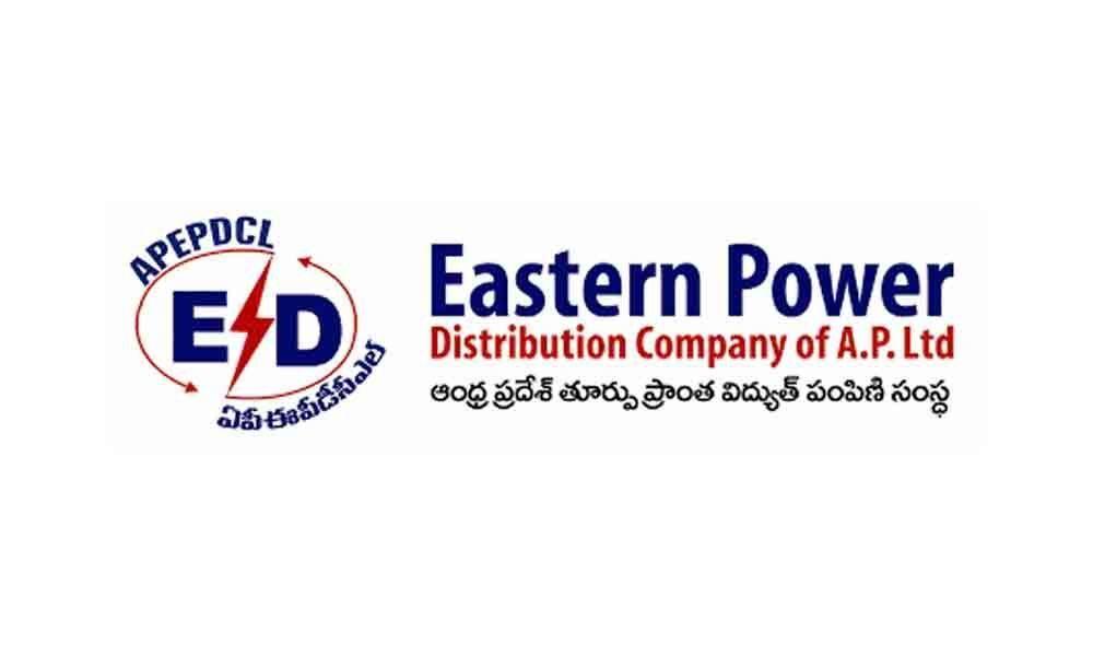 APEPDCL deputes 5K staff to restore power