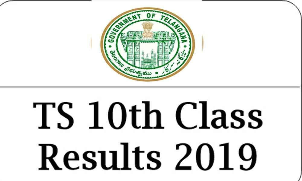 TS SSC results 2019 to release after May 10