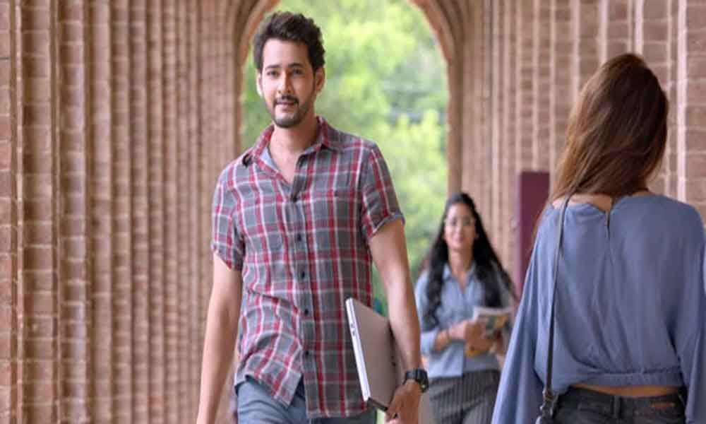 Maharshi In USA: Huge Release on Cards