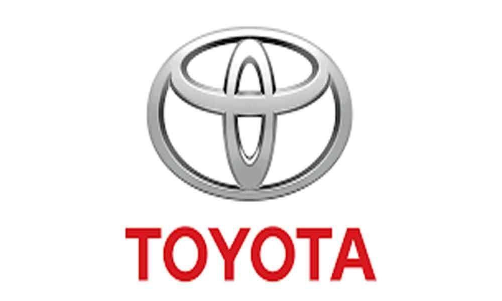Toyotas India sales decline 22% in April
