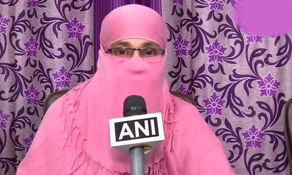 Hyderabad Woman Rescued From Qatar, Thanks Sushma Swaraj