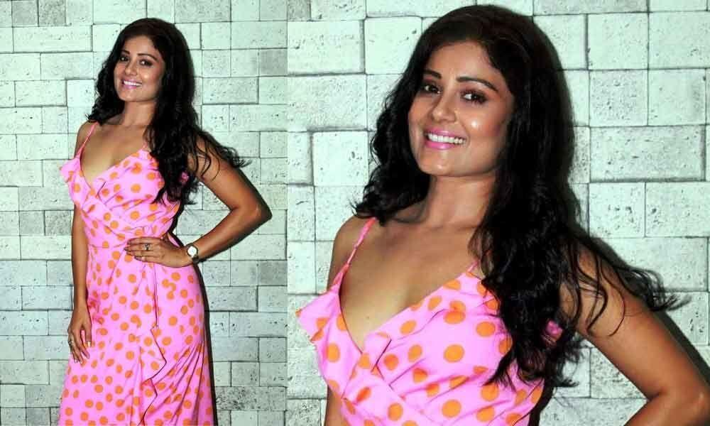 South sensation Archana Gupta makes her web series debut with Poison