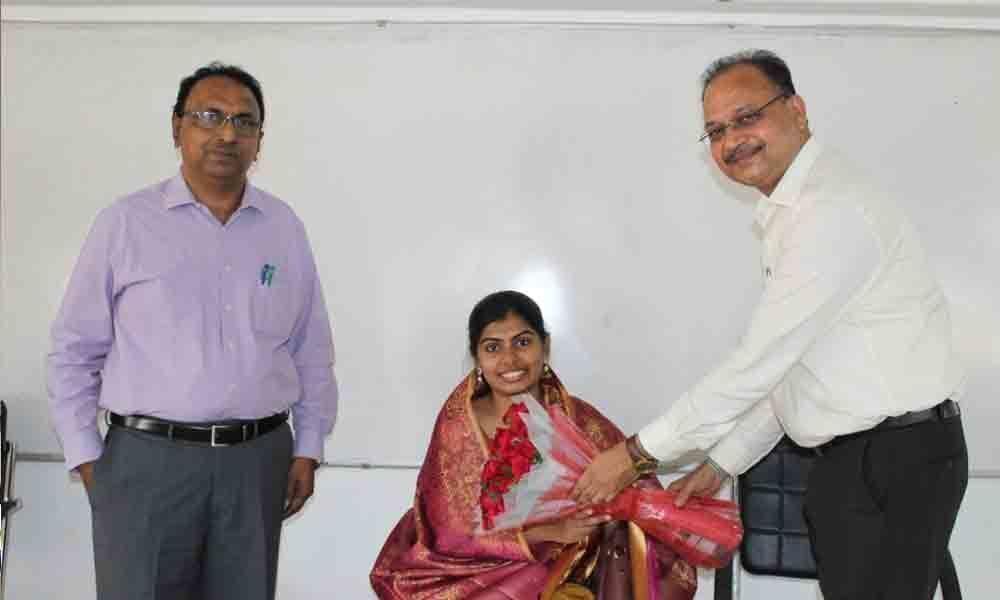 IFS ranker shares tips: Hyderabad