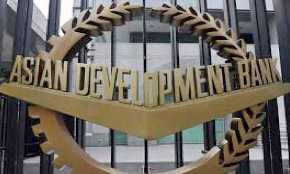India biggest recipient of funds from ADB