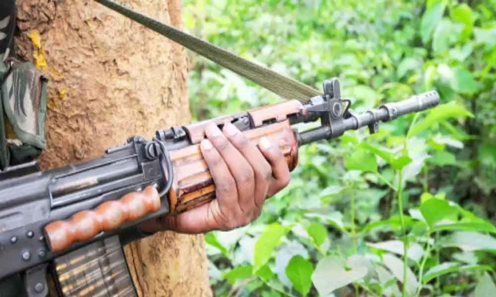 Put an end to Maoist menace