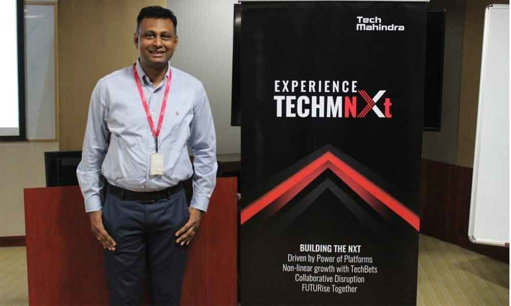 TechM launches Blockchain solution for telecom sector