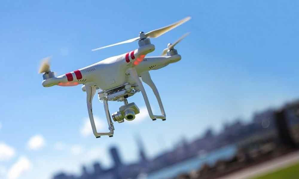Drones, remote cameras prohibited for 6-months in city