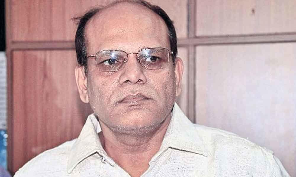 Somesh Kumar appointed new principal secretary irrigation & CAD