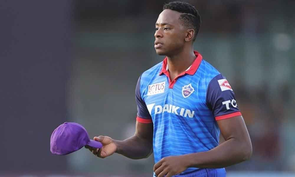 Rabada to miss remainder of IPL, South Africa calls him back
