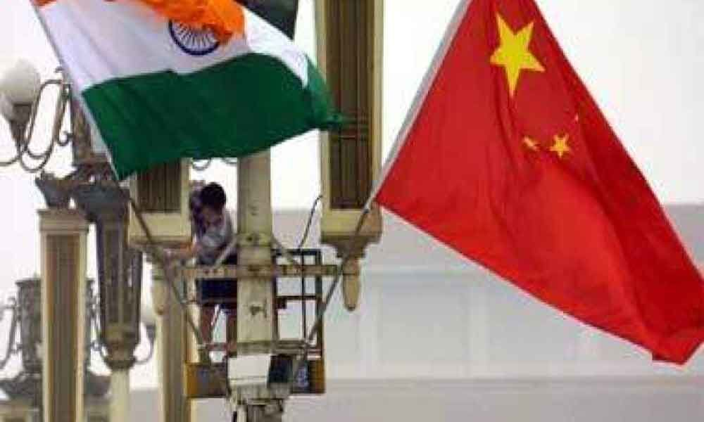 China-India border tensions persist but they prevent escalation: Pentagon