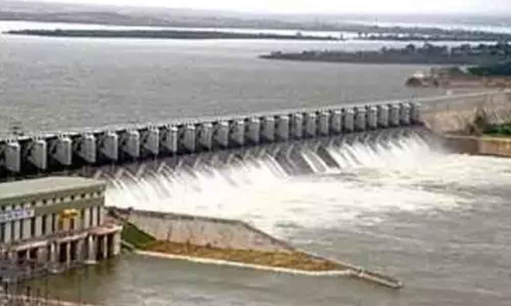 Karnataka agrees to release 2.5 tmc water to Jurala