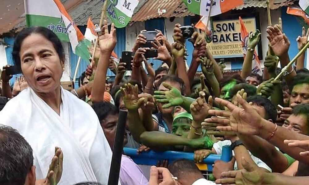 Bengal politics : Rise of the Right will be a novel phenomenon