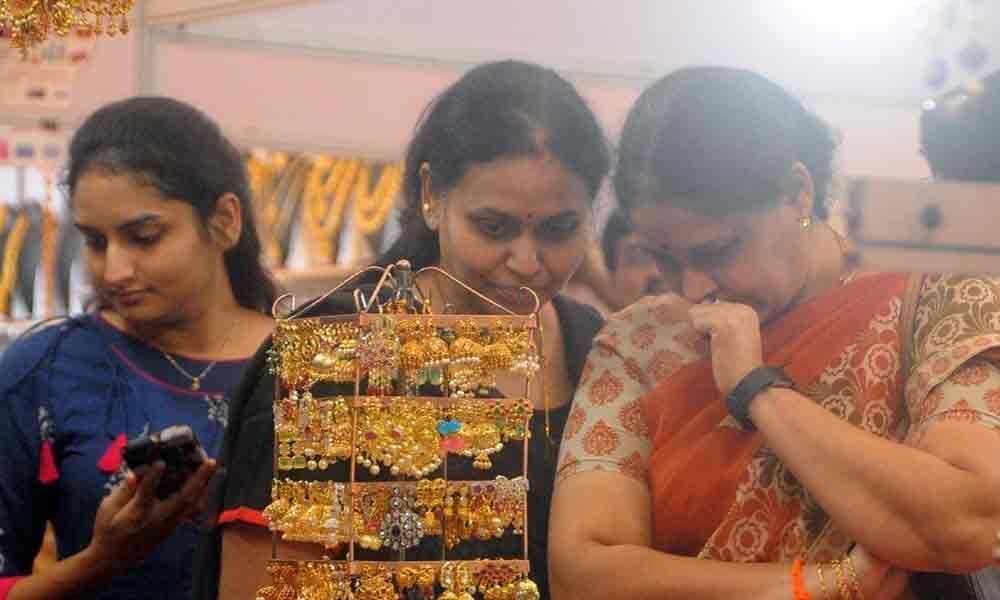 Vasundhara expo begins