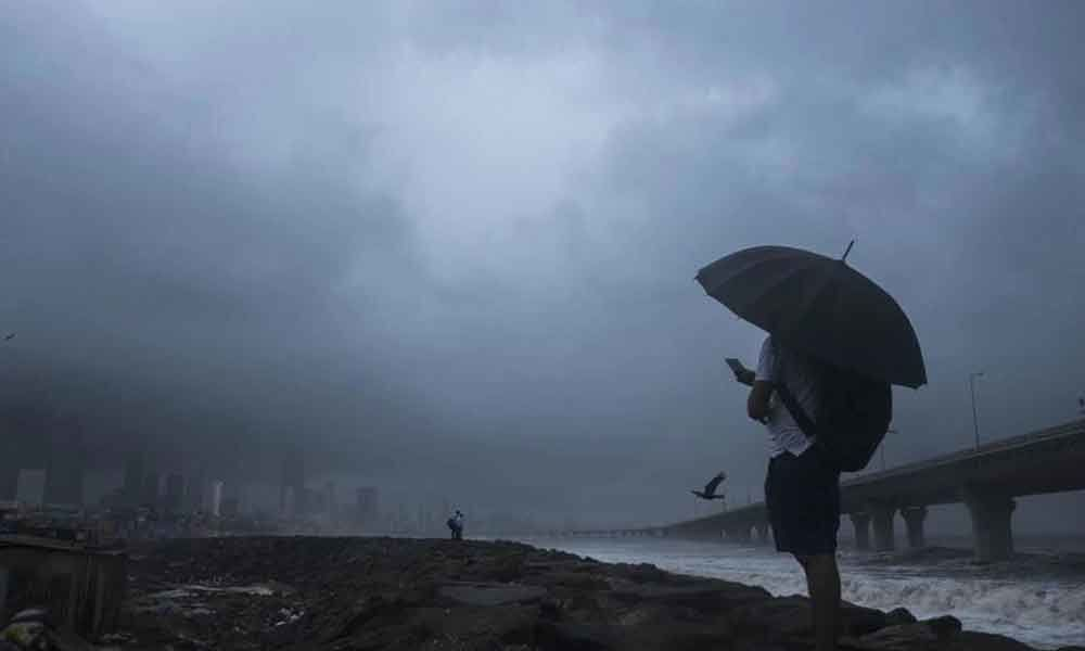 Near-normal monsoon forecast may not solve water woes