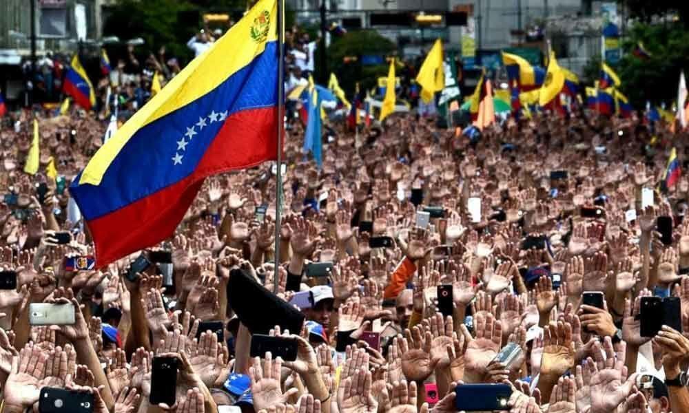 A hopeless scenario in Venezuela