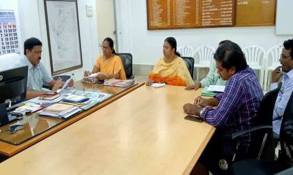 NGOs asked to improve shelter amenities for homeless