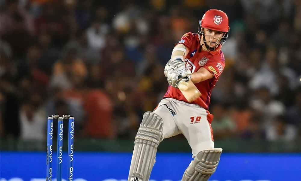 Shubman shines as KKR knock KXIP out of IPL