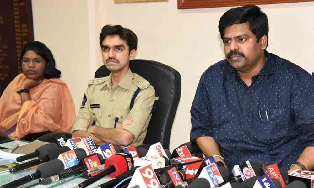 Arrangements in place for re-polls: Collector