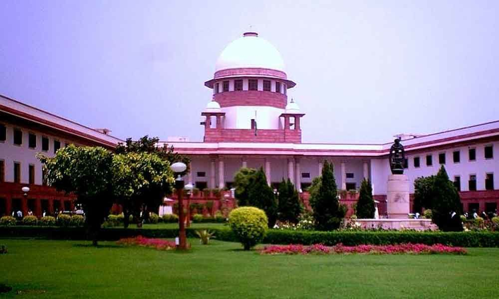 SC to hear next week plea for review of VVPAT order