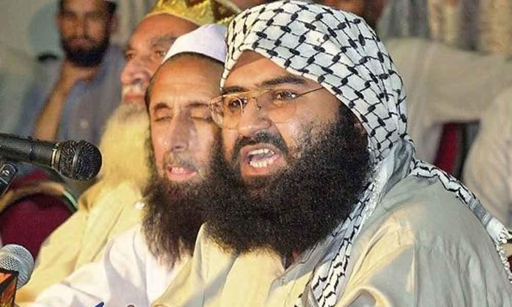 Pakistan freezes assets of global terrorist Masood Azhar