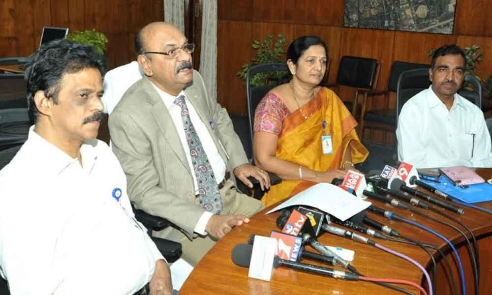 More women applied for BED-2019 than men : Says VC SVU Prof VVN Rajendra Prasad