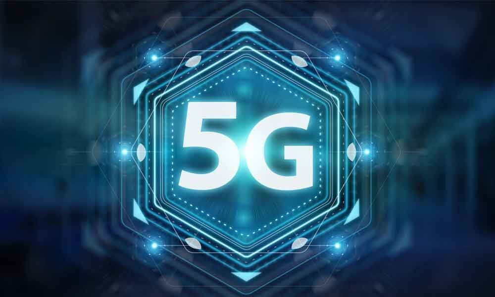 Western allies agree 5G security guidelines, warn of outside influence