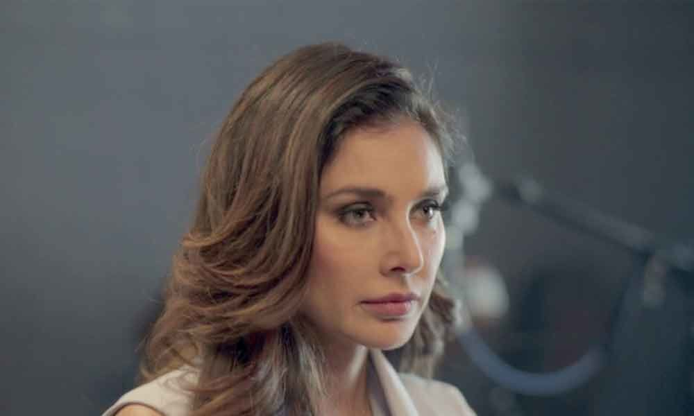 Lisa Ray to lend voice for
