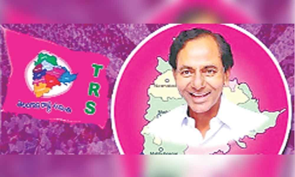 Is it really a clean sweep for TRS in Telangana?